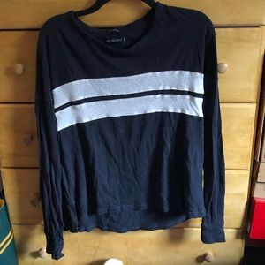 Abercrombie and Fitch Long Sleeve Top